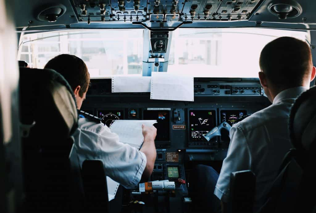 Interested in becoming an airplane pilot? Here's where to start
