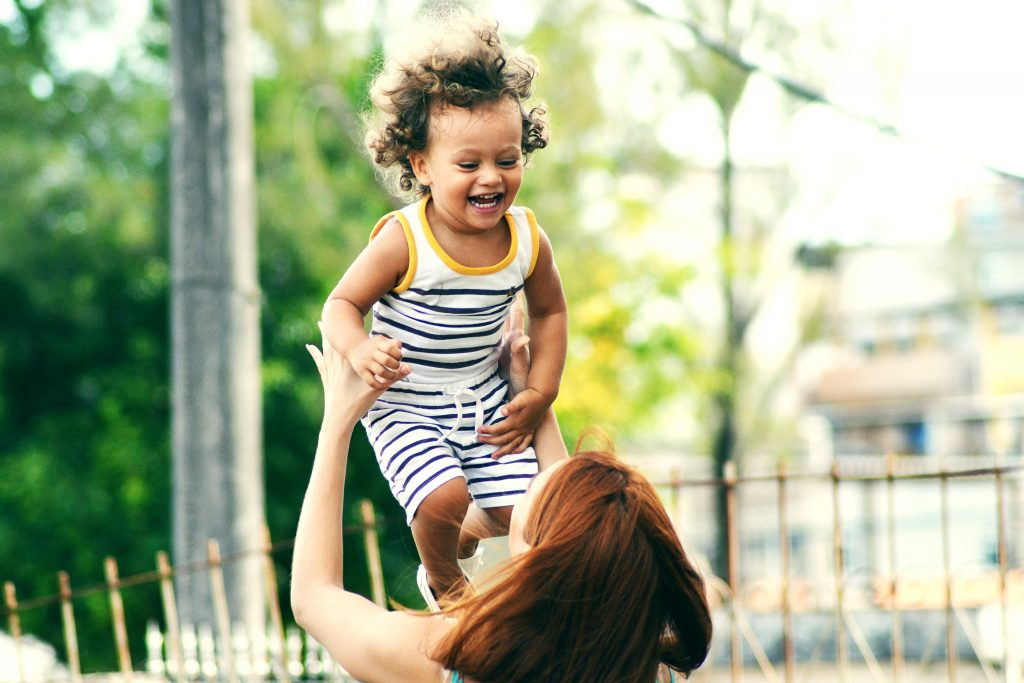 5 Great Careers for single mom's going back to school