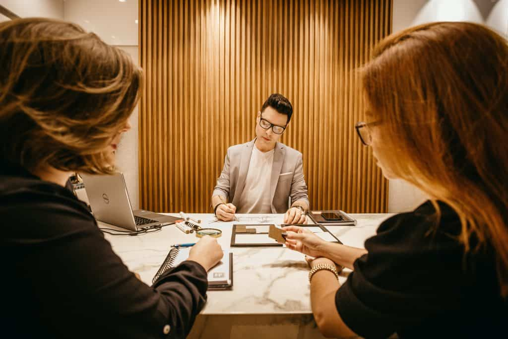 Can I become a recruiter without experience?