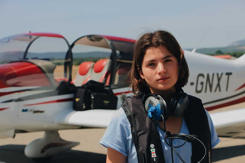 What can disqualify you from being a pilot?